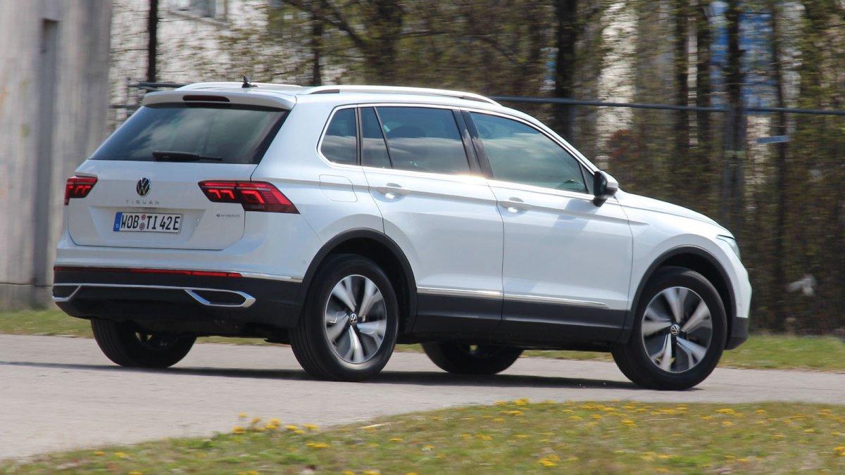 VWs Plug-In-Hybride: Taktische Kommunikation einer Strategie des Abwartens