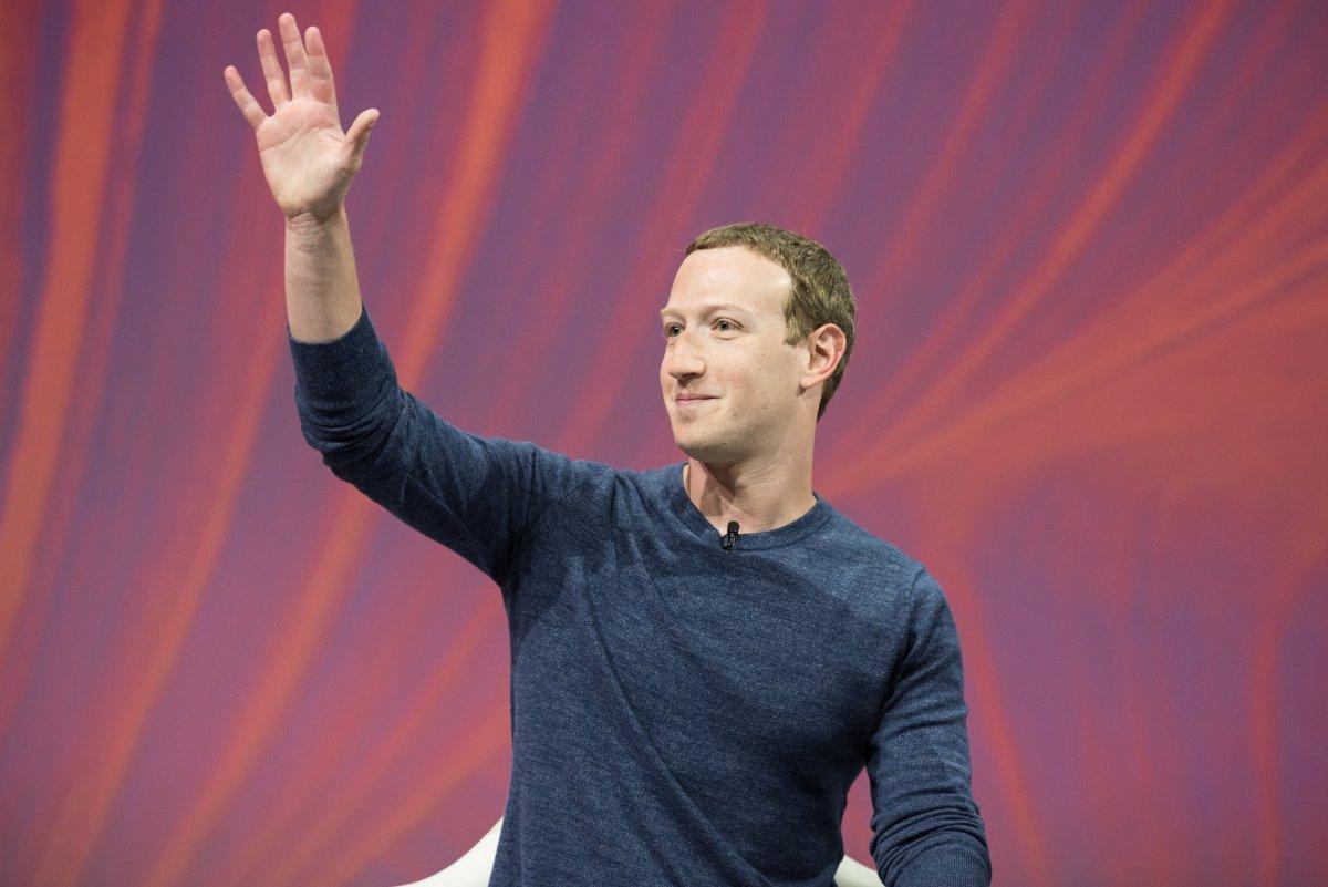 Facebook: US-Staatsanwalt nimmt in Datenschutzklage Mark Zuckerberg ins Visier