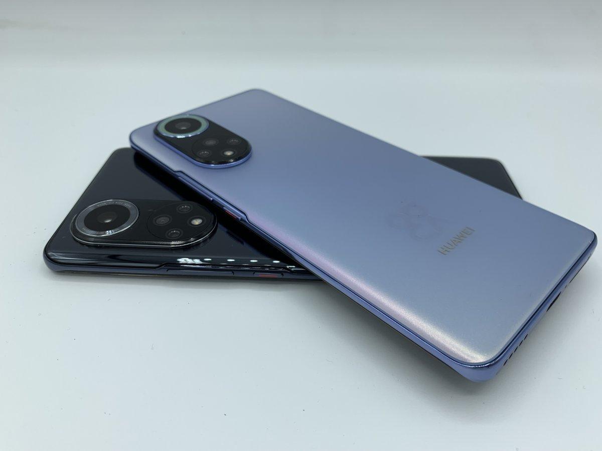 Huawei Nova 9: Mittelklasse-Rückkehr mit Einschränkungen