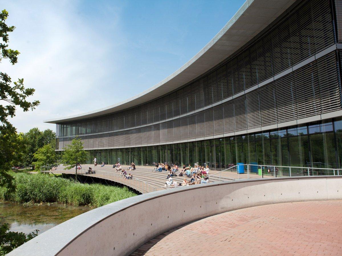 Massive Störung: Zentrale IT der Uni Düsseldorf größtenteils offline