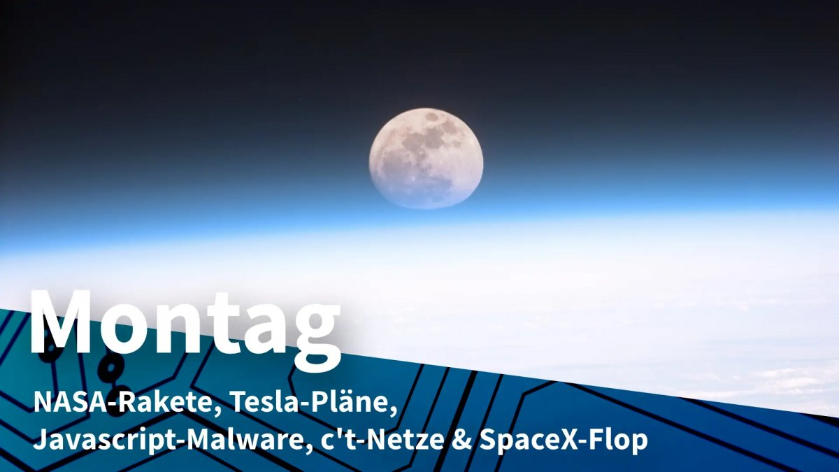 heise online | Newsticker - cover