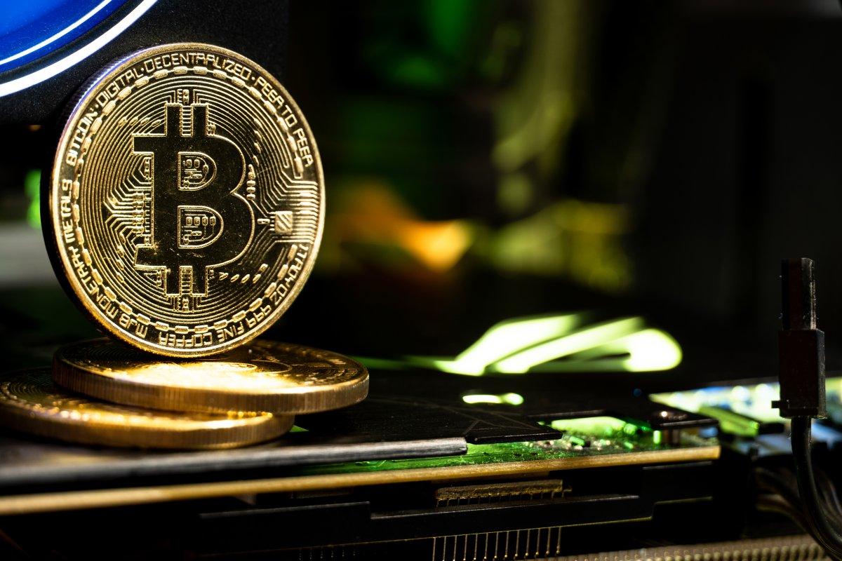 Versteigerung von Bitcoin aus Straftaten: Gebote über Marktwert