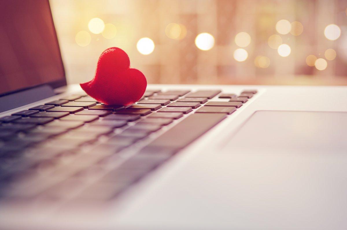 Vergesst Tinder: Die Partnersuche im Netz läuft jetzt anders