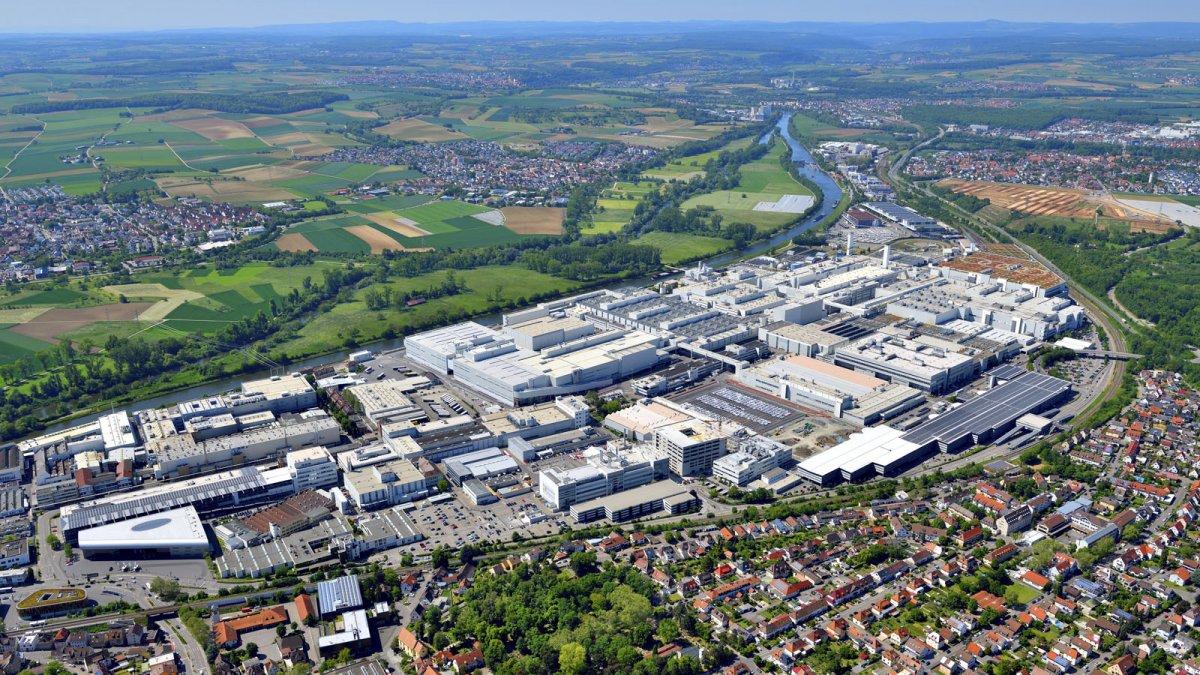 Audi baut Entwicklungszentrum für Hochvolt-Batterien am Standort Neckarsulm auf
