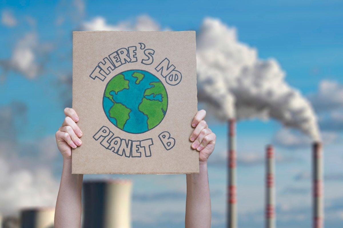 COP26: Japan bewirbt CO2-Speicherung – und vor allem Recycling