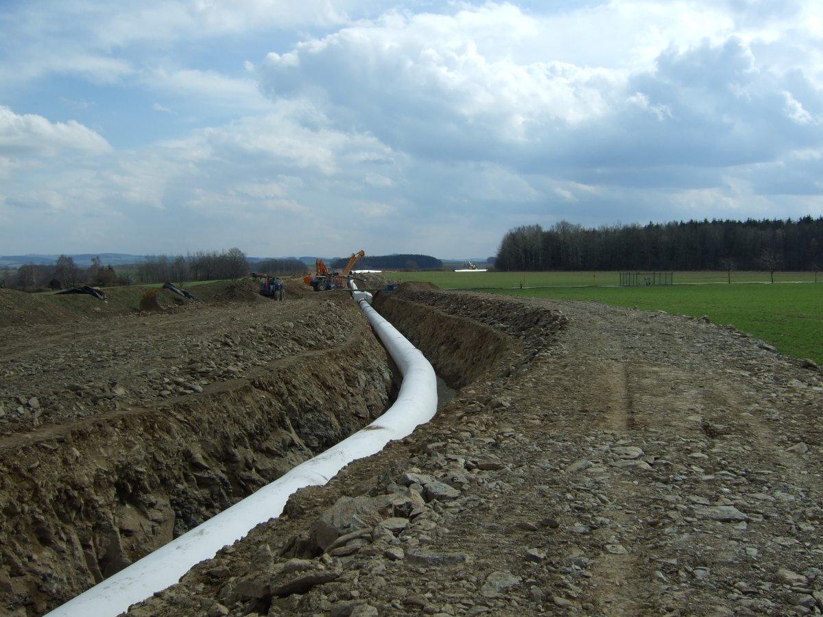 Polen gewinnt OPAL-Gasleitungsstreit vor EU-Gericht