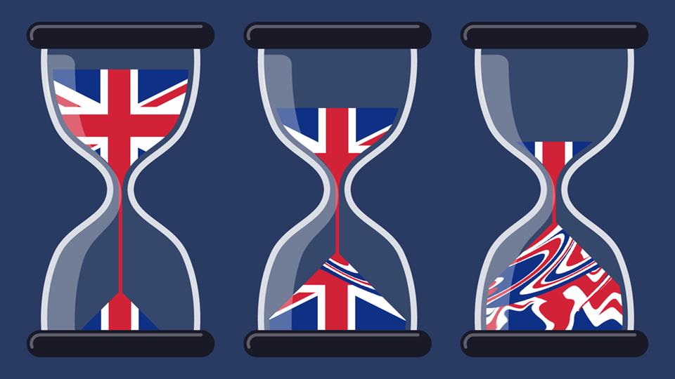 Doppelstandards in Sachen Brexit
