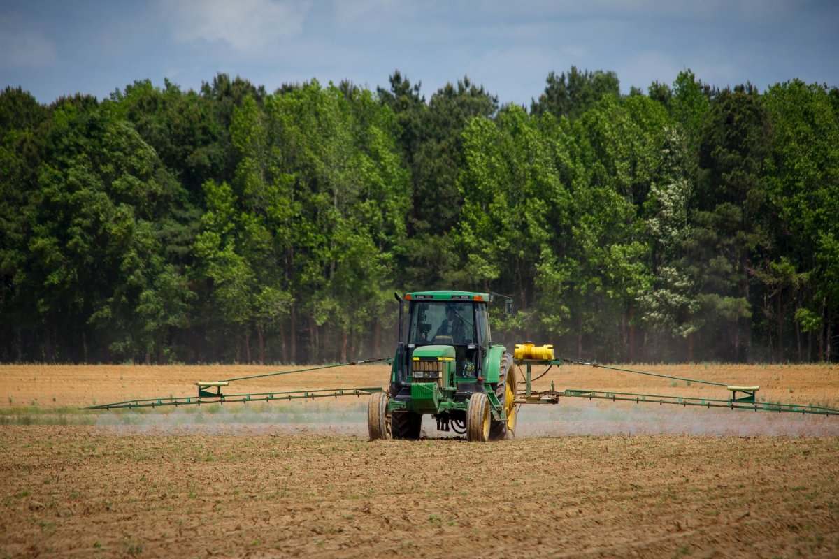 Agrarlobbyismus im Hinterzimmer