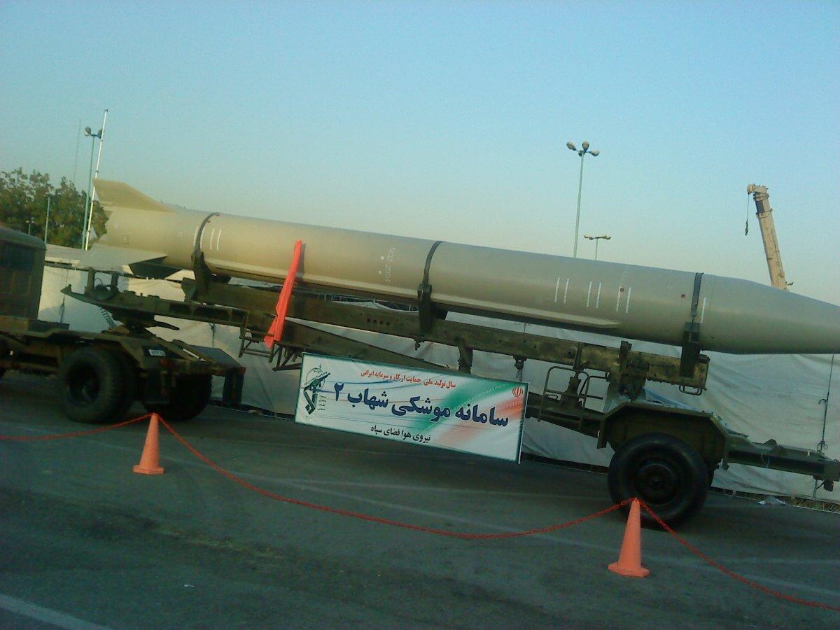 """US-Stützpunkte in Katar und den Emiraten """"im Visier"""" der Revolutionsgarden"""