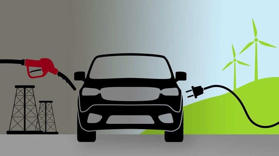 Energiewende, Diesel und die Macht der Ölkonzerne