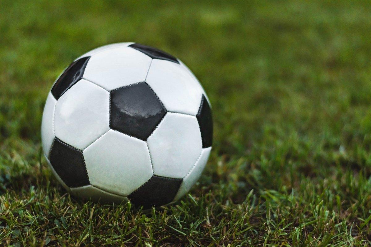 Bild Fußball