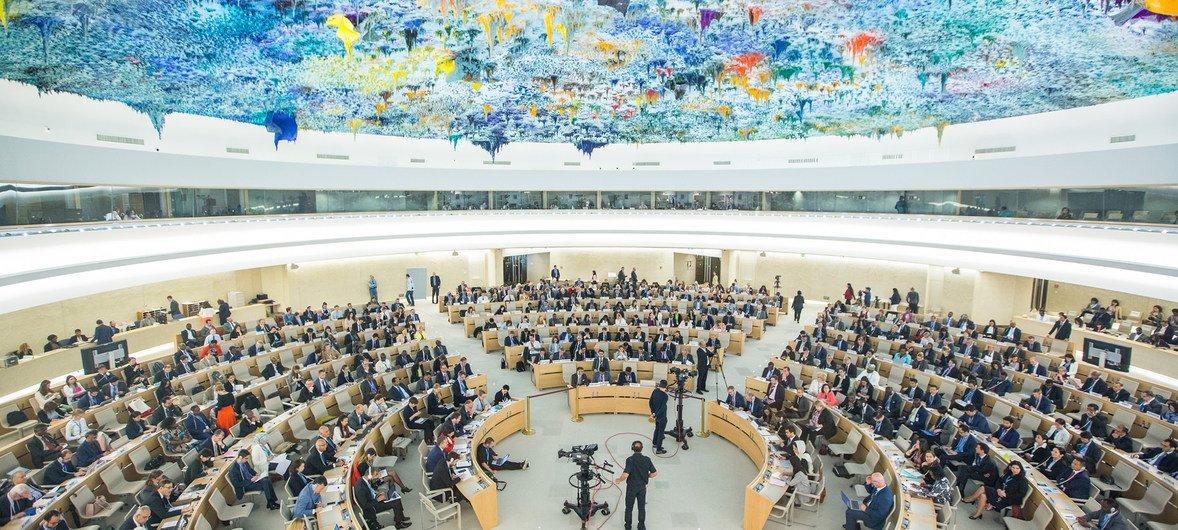 105 Stimmen für Venezuelas Aufnahme in UN-Menschenrechtsrat