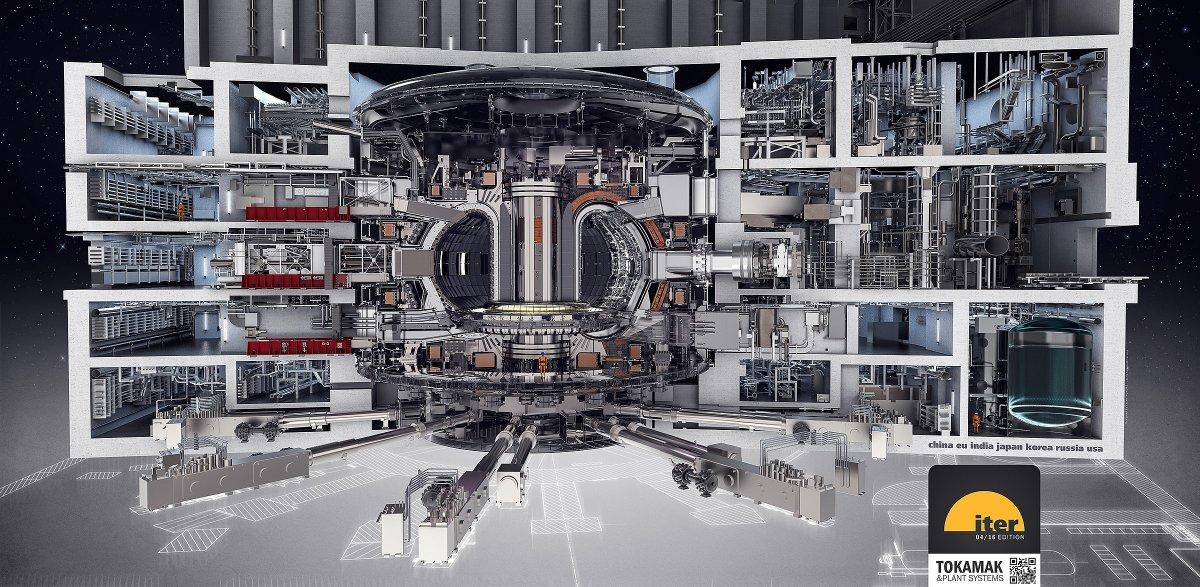 Neues von der Kernfusion