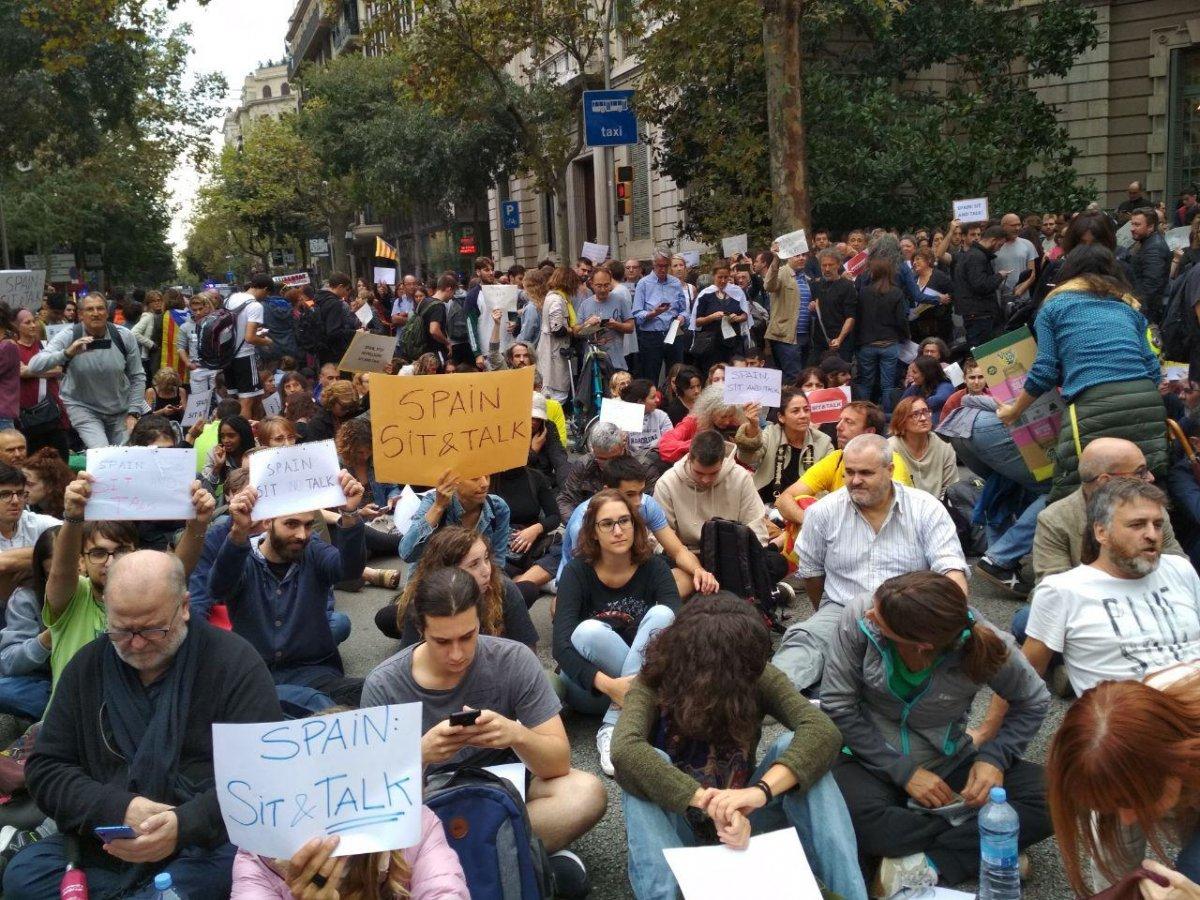 """Katalonien: """"Eine Begnadigung können sie sich sonst wohin stecken"""""""