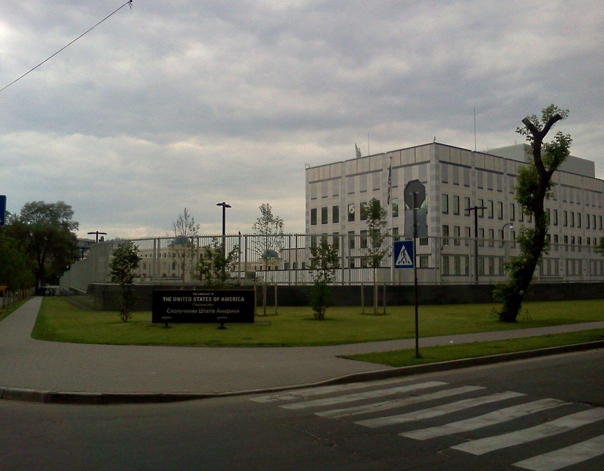 Ukraine-Affäre: Botschafter in Kiew beschuldigt Botschafter in Brüssel
