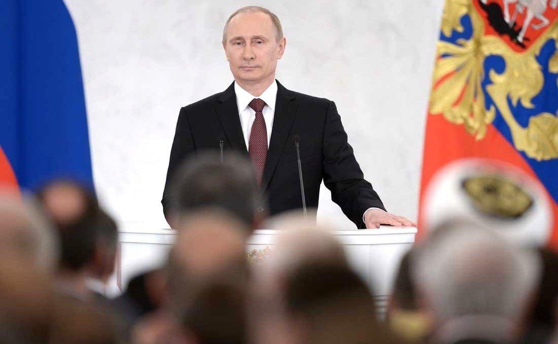 Die ungelöste Krim-Frage als Hemmschuh