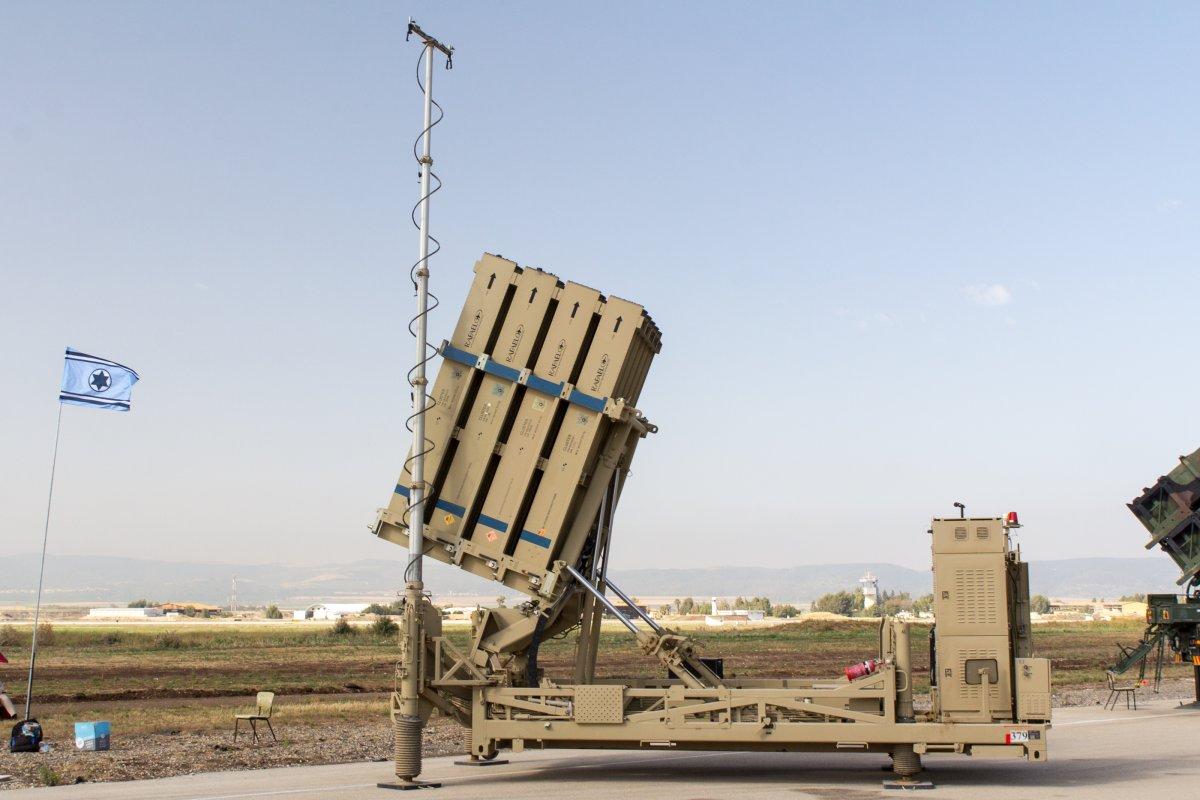 Raketenangriffe auf Israel nach Tötung von Islamischer-Dschihad-Terroristen