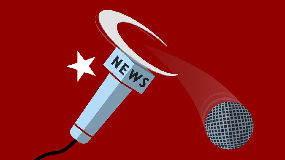 Türkei: Hasskampagne gegen Regierungskritiker
