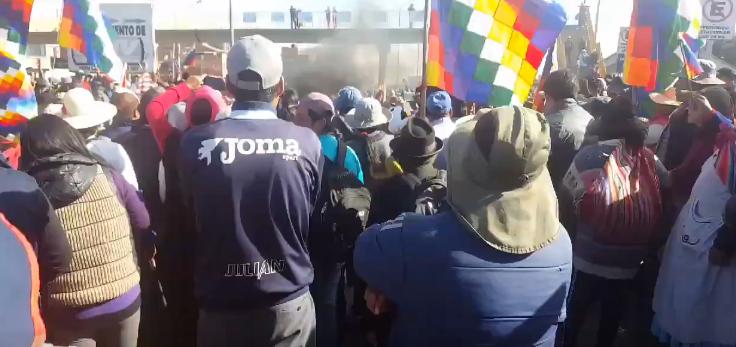 Bolivien: Journalisten rücken ins Visier der Putschisten