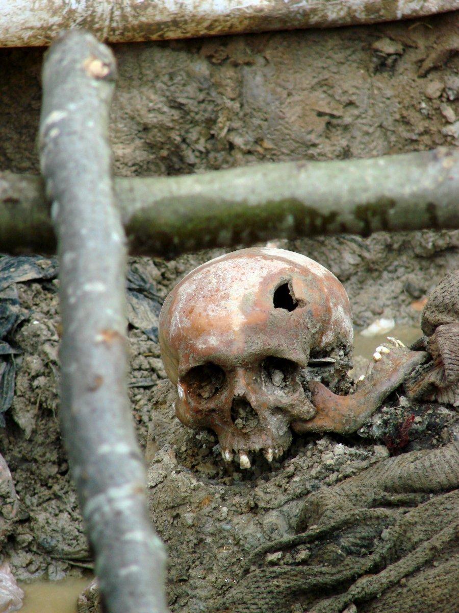 """Nobelpreis für einen """"Genozid-Leugner"""""""