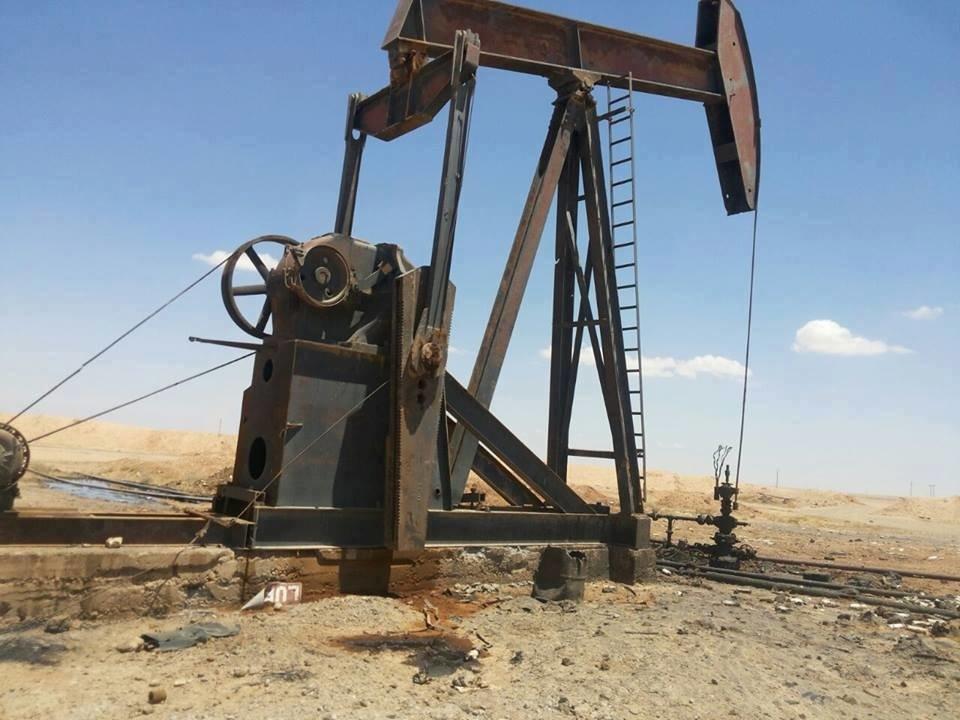 Prekäre Verhältnisse: Kämpfe um das syrische Öl