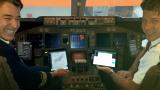 iPads ersetzen Pilotenkoffer auch in Europa
