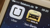 Uber sammelt 1,2 Milliarden Dollar bei Investoren ein