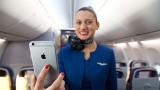 US-Fluggesellschaft rüstet 23.000 Flugbegleiter mit dem iPhone 6 Plus aus