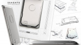 Seagate stellt 7 mm dünne Festplatte mit USB 3.0 vor