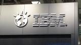IBM Logo Smarter Planet