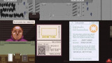 "Papers, Please"" auf dem iPad"