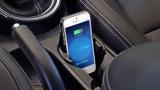 Wireless Charging fürs Auto zum Nachrüsten – auch fürs iPhone