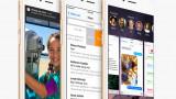 iOS 8 erreicht die 60-Prozent-Marke