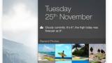 MyPhotostream bringt iCloud-Fotostream in die Mitteilungszentrale