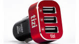 Equinux beschleunigt USB-Autoladegerät