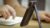 Hülle für iPhone 6 und 6 Plus bringt Lightning-Kabel mit