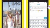 Snapchat endlich für aktuelle iPhones angepasst