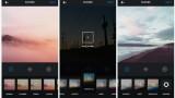 Filterverwaltung und neue Filter für Instagram