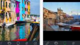 Foto-Gemälde-App Brushstroke gerade kostenlos