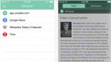 Mini-Browser als iOS-8-Widget
