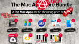 15-Dollar-Bundle aus Mac-Software