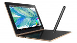 Lenovo Yoga Book: 2-in1-Tablet mit Touchfeld im Test