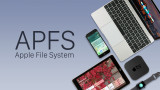 APFS Apple File System