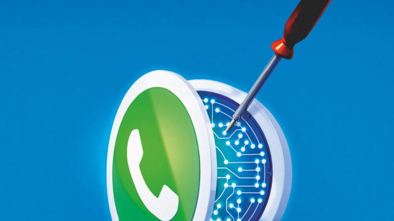 whatsapp auf zwei handys nutzen