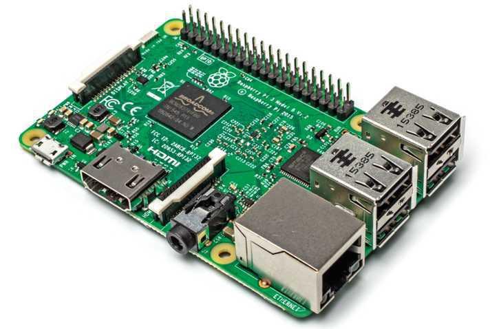 Raspberry Pi: Das richtige Modell und Betriebssystem, die schönsten Projekte
