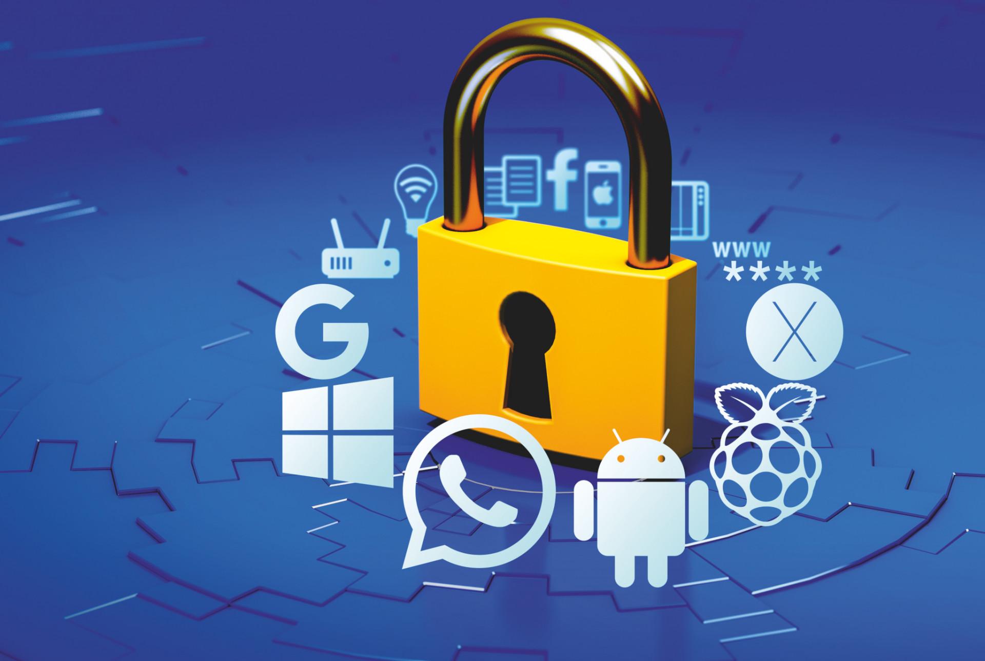 Security-Checklisten gratis zum Download
