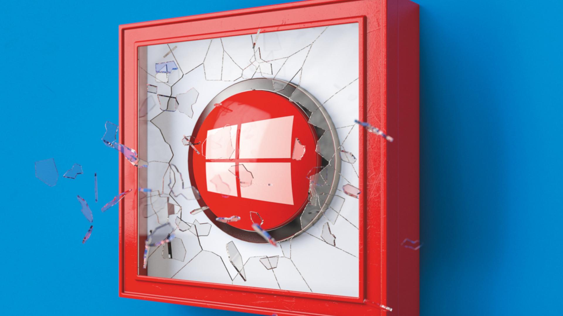 im handumdrehen ein notfallsystem auf windows-basis bauen | c't magazin