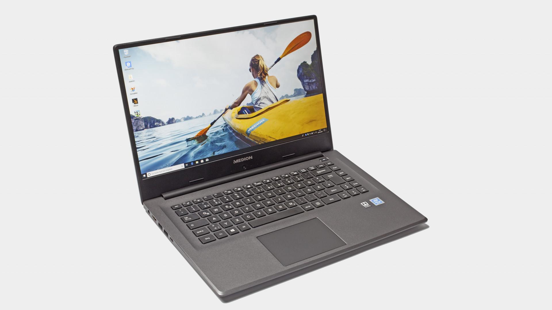 Aldi Süd Notebook 2021