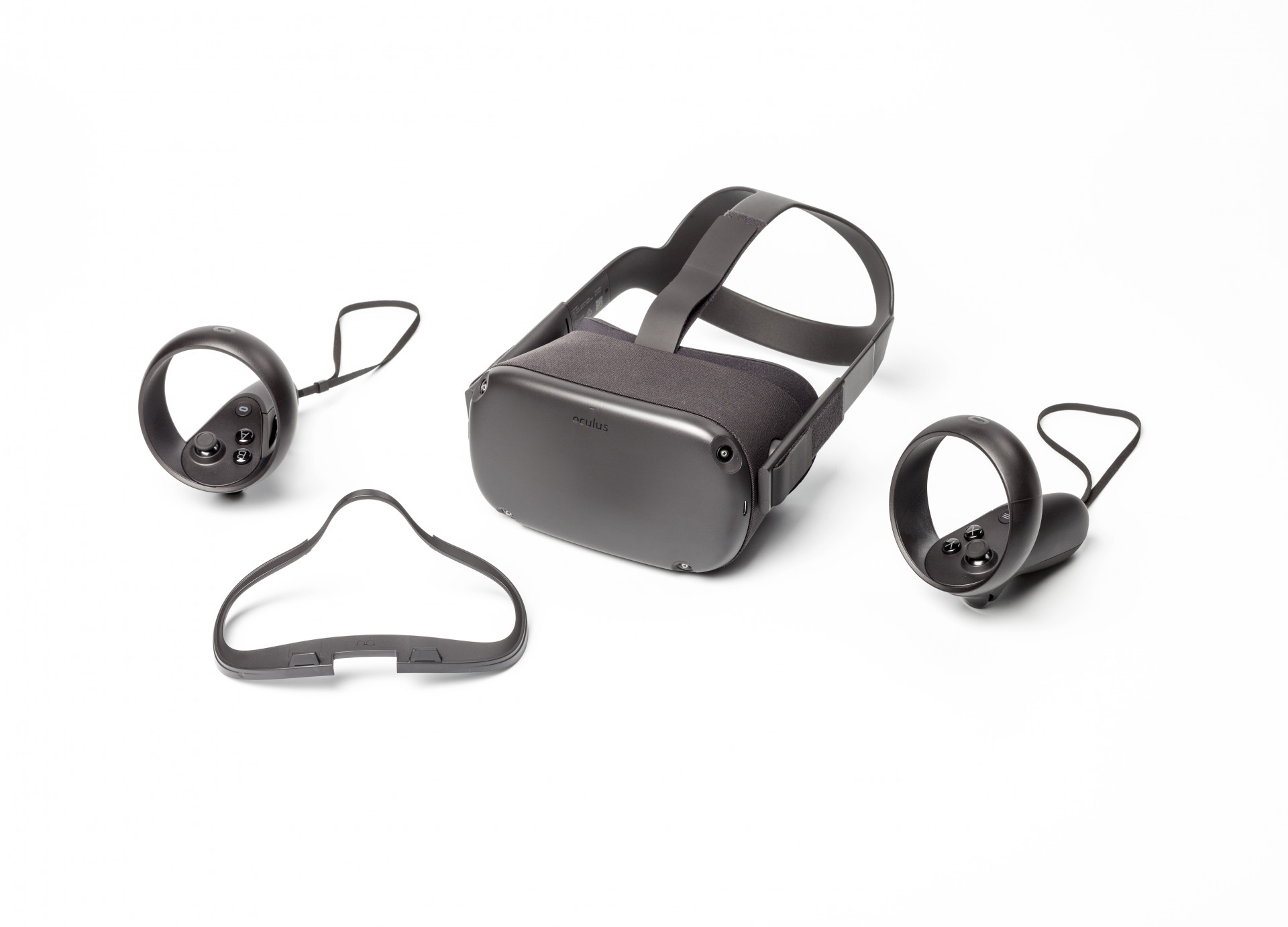 Oculus Quest in the test does not: VR with high-end tracking without