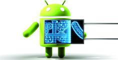 Medienbericht: Android ursprünglich für Kameras